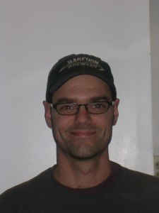 Todd Charbonneau - Harpoon Head Brewer (Boston)